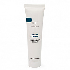 ALPHA COMPLEX HAND & BODY CREAM