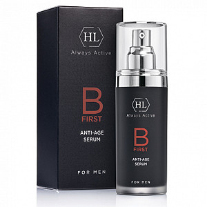 B FIRST ANTI-AGE SERUM
